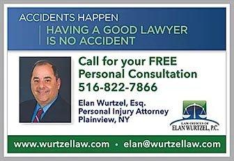 Elam Wurtzel Attorney