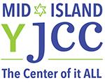 Mid-Island Y JCC Logo